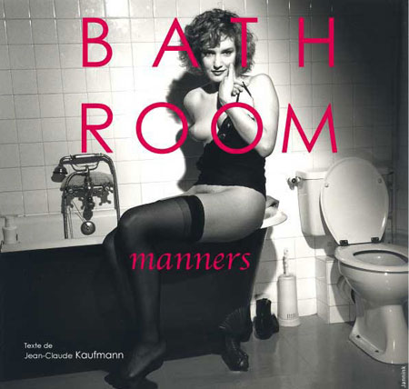 Bathroom manners